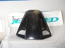 TeamJetspeed Made fiberglass 1991-1996 Honda Prelude VSL Style BONNET SCOOP NEW