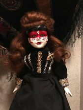 Very Positive~active~haunted doll's active metaphysical