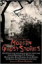 The Mammoth Book of Modern Ghost Stories (Paperback, 2007) LIKE NEW, FREE POST