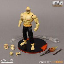 "Mezco One:12 Collective The Dark Knight MUTANT LEADER 6"" Figure DC Comics Batman"