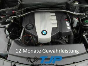 BMW Motor Engine N47D20C X3 E83 1.8d Diesel N47 143PS inklusive Einbau