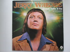 JERRY WALLACE - COMIN' HOME TO YOU - LP