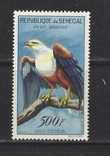 SENEGAL - C30 - MH - 1960 - FISH EAGLE