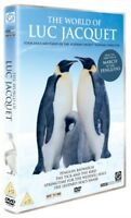 The World Of Luc Jacquet DVD Nuovo DVD (OPTD0751)