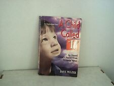 A Child Called It An Abused Child's Journey from Victim to Victor book