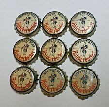 New Listing9 - Ruppert Knickerbocker 32oz - Cork Beer Bottle Caps - New York, New York