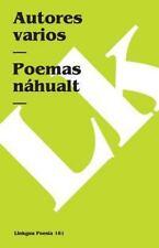 Poemas Nahuall (Paperback or Softback)