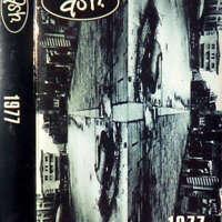 Ash - 1977 (CASSETTE)