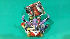 Dragon Ball Z NEO HIGH-QUALITY KEY HOLDER Key Chain figure Ginyu Force BANPRESTO