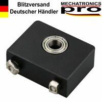 Trapezgewindespindel Halterung Z-Achse Mount Aluminium CR-10, Ender 3 3D Drucker