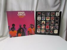 Inner Circle ~ Everything Is Great ~ 1979 Island Records