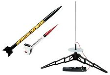 Tandem-X RTF Launch Set Model Rocket Kit ESTES #EST1469