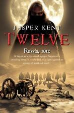 Twelve [Danilov Quintet] , Kent, Jasper