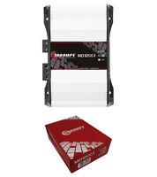 Taramps MD1200-2 Full Range 1200W Amplifier Car Audio 1 Channel 2 Ohm