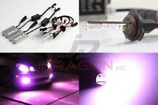 9006/Hb4 12000K Purple Pink 55W Slim AC Ballast HID Conversion Kit Xenon Bulb