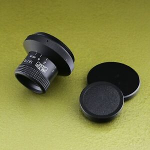 M44, ZEISS JENA IR-lens 1.4 / 18 LW thermal infrared  8–13 µm, chalcogenide ☆☆☆☆
