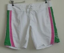 Roxy Shorts Boardshorts Size 7 W32