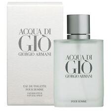 Giorgio Armani Acqua di Gio 50ml EDT Spray Retail Boxed Sealed