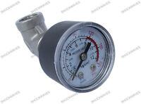 LOW COST Portafilter Pressure Gauge Tester Coffee Espresso Machine for Gaggia