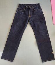 samurai jeans,w31,made in japen,17oz