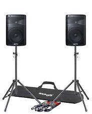Alto Tx208 300 Watt Active PA Speaker