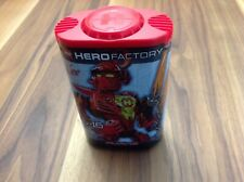 LEGO HEROFACTORY FURNO (7167) From The Makers Of BIONICLE Characters