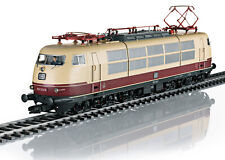 Märklin Traccia 1 E-lok 55105 BR 103 mfx Digital Sound per Kiss Km1 come