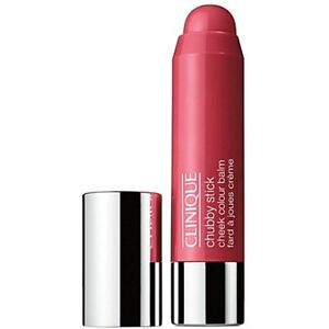 Clinique Chubby Stick Cheek Colour Balm 6g  - Roly Poly Rosy