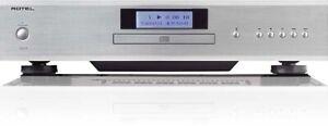 ROTEL CD-11 High End CD-Player Zubehör  OVP Neuwertig