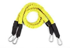 Home Gym Resistance Bands (YELLOW)