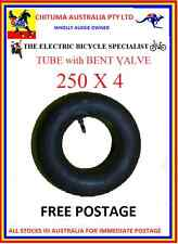 TUBE 250 X 4 SUIT  MOBILITY SCOOTER  MOWER ETC