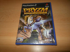 Pryzm Chapter One: The Dark Unicorn Playstation 2 , PS2, Pal Nuevo Precintado