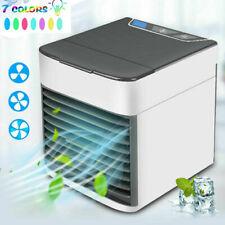 Mini Luftkühler Klimageräte Klimaanlage Air Cooler Conditioner mobile Befeuchter