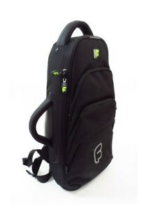 Fusion Bags Urban Trompete Gigbag - UB-03-BK black