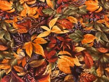 Indian Summer   Cotton Fabric   1  Yard  13 Inches   By Moda