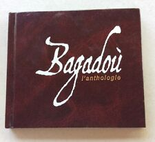 BAGADOU l'anthologie Dbl CD (1998, Coop Breizh) Bagadous de France Celtic