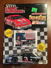 Nascar Racing Champion Stock Car #3 Goodwrench Dale Earnhardt 1:43 Die-Cast 1992