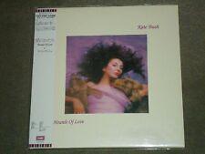 Kate Bush Hounds Of Love Japan Mini LP sealed