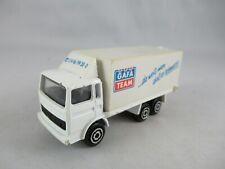 Majorette Saviem Truck Gafa Team