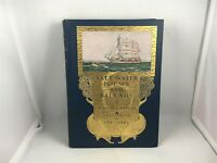 Salt Water Poems and Ballads John Masefield Chas Pears MacMillan Company 1916