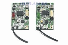 NRF24L01 2.4G Wireless Transmitter & Receiver Module Digital Audio Transceiver