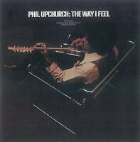 Phil Upchurch - Way I Feel [New CD] Japan - Import