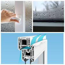 AirBox Comfort Fensterfalz-Lüfter für Fenster Fensterlüfter Schimmel Weg