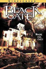 The Black Gate Dvd Movie Jeff Rector , George Saunders , Rebecca Kyler Downs