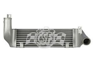 Intercooler CSF 6008 fits 03-09 Chrysler PT Cruiser 2.4L-L4