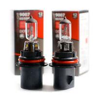2 x 9007 HB5 Voiture Lampe PX29t Ampoule 65/55W Ampoule Halogène 12V