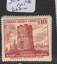 Chile SC C167 MNH (8dqo)