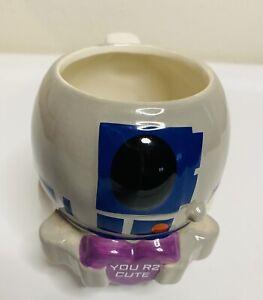 Star Wars You R2 Cute R2D2 Zak Coffee Mug