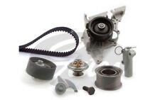GATES Bomba de agua + kit correa distribución para VW PASSAT KP2TH15493XS-1
