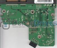 WD3200KS-75PFB0, 2061-701393-800 AA, WD SATA 3.5 PCB